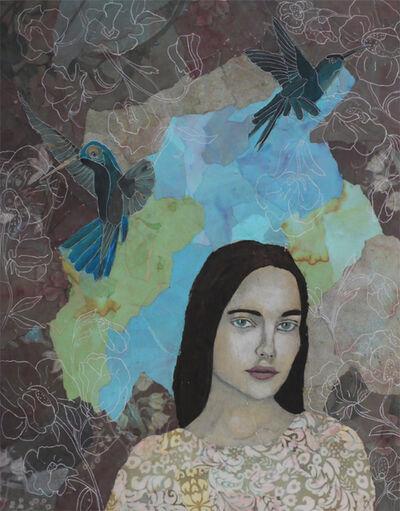 Rebecca McFarland, 'Evelyn', 2019
