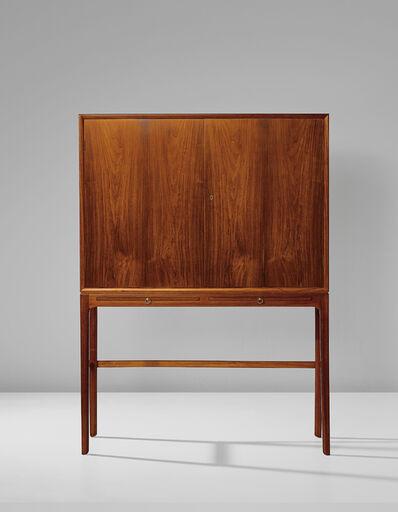 Ole Wanscher, 'Cabinet', 1954