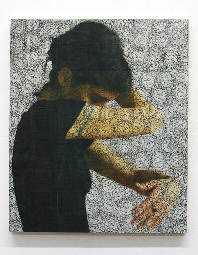 Sepideh Salehi, 'Mohr Portrait 01', 2017