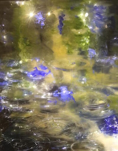 Arica Hilton, 'I Flow Like Water', 2016