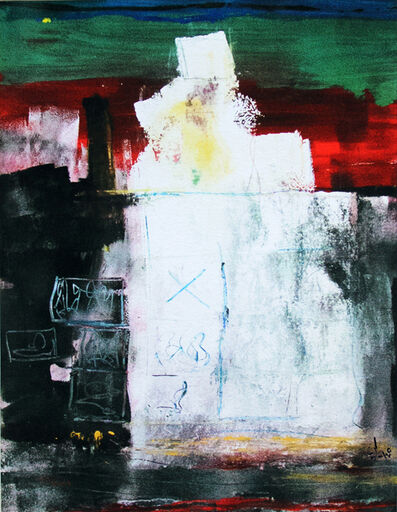Sana Kayyali, 'Untitled', 2003