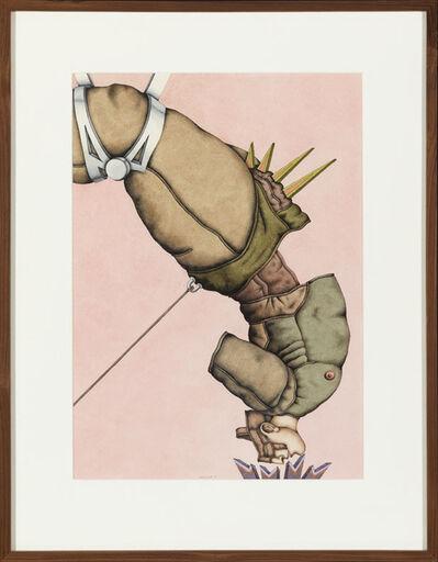 Robert Lostutter, 'Untitled', 1971