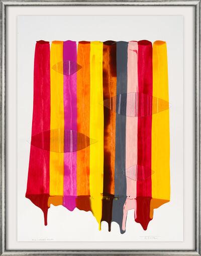 Raul de la Torre, 'Fils I Colors CCCVIII'