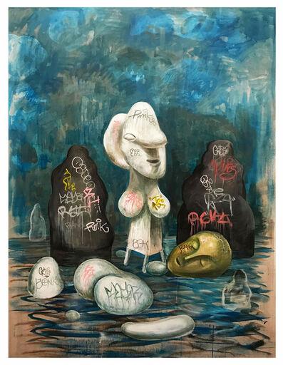 Noah Becker, 'Still Life', 2020