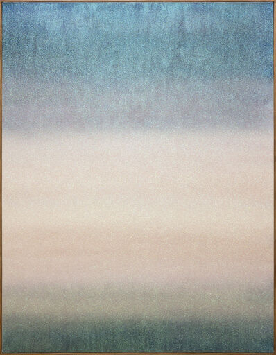 Rosie Mudge, 'Closer, III', 2018