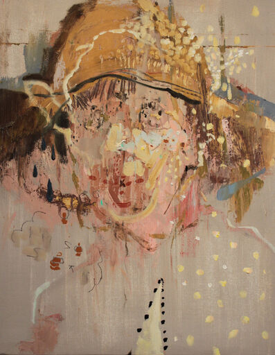 Justin Ogilvie, 'Peasant', 2015