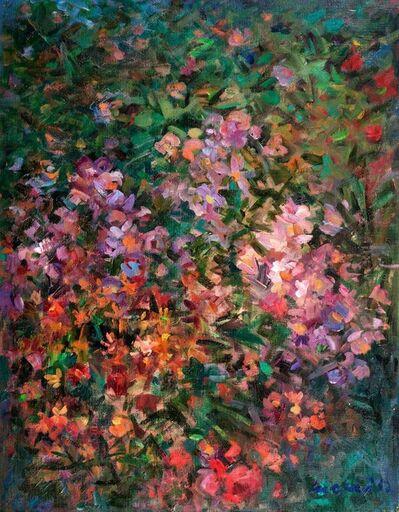 Mario Mafai, 'Flowers', 1957