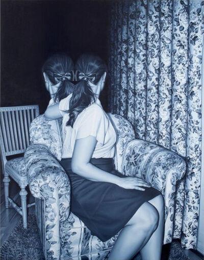 Kari Vehosalo, 'Doppelgänger II', 2013