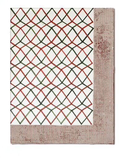 Adia Wahid, 'Background Noise', 2017