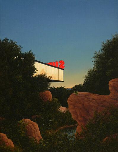 Steve Galloway, 'Suppose', 2011