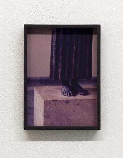 Talisa Lallai, 'Untitled (Statue) #3', 2015