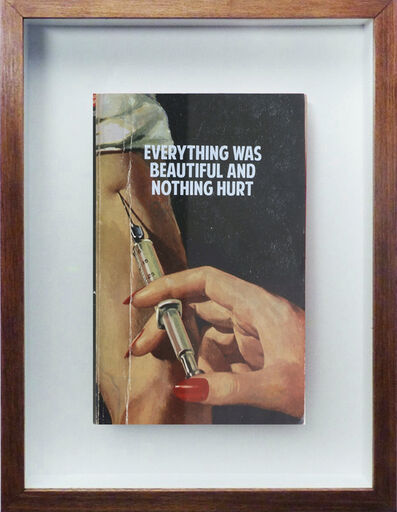 The Connor Brothers, 'Everything Was Beautiful', 2015