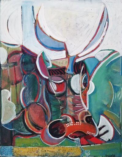 David Driskell, 'Untitled', ca. 1970