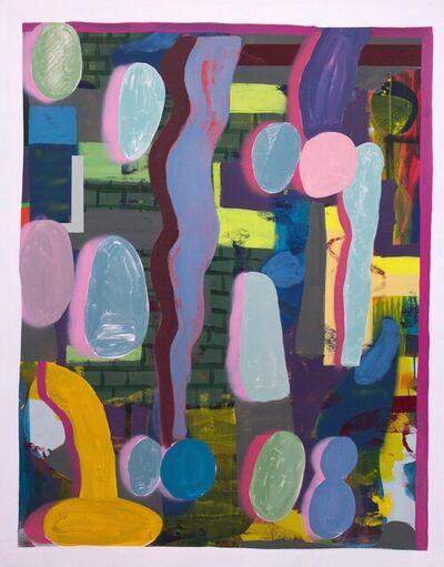 John Berry, 'Rubber Stamp ', 2020