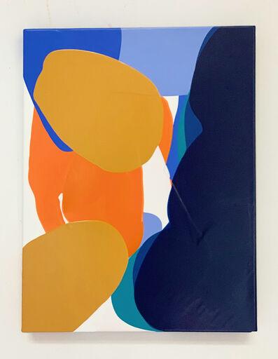 Carolanna Parlato, 'Strange Fruit', 2020