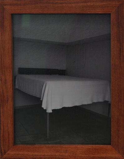 Grace Ndiritu, 'Modernist Architecture #1_Corbusier Bed', 2014