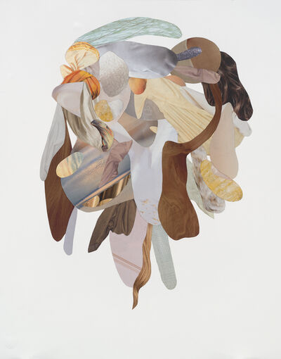 Sara Cardona, 'Antebellum', 2018