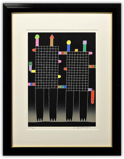 Sadamasa Motonaga, 'Untitled', ca. 1988