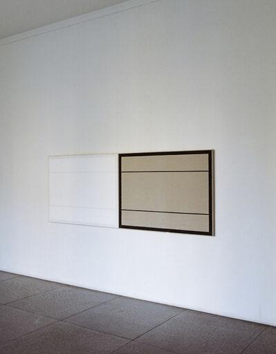 Alan Johnston, 'Diptych, Untitled', 1993