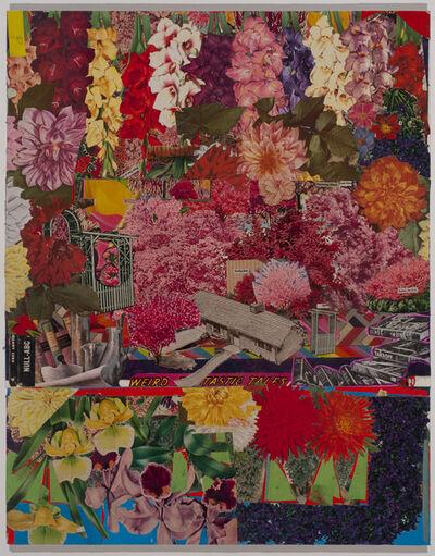 Lance Letscher, 'Gardener's House', 2017