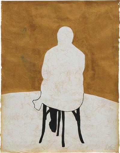 Lygia Pape, 'Olhando Miró', 2000