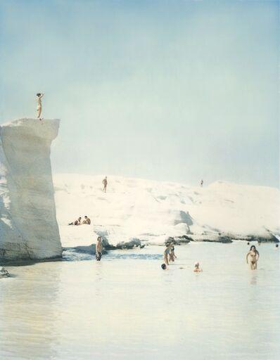 Yiorgos Kordakis, 'Global Summer #21', 2003