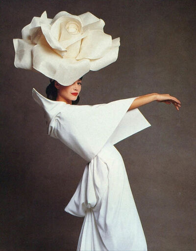 Patrick Demarchelier, 'Christy', 1991