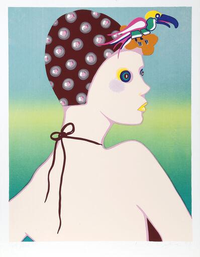 Kiki Kogelnik, 'Crazy Bird', 1978