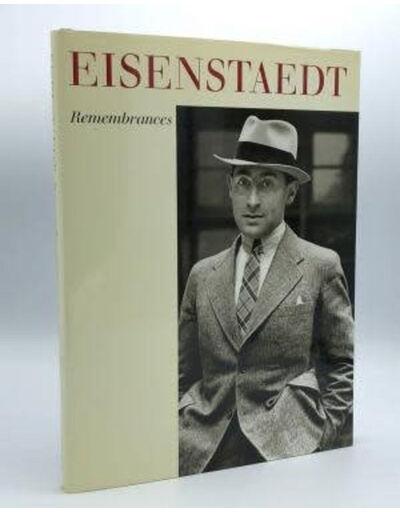 Alfred Eisenstaedt, 'Rememberances by Alfred Eisenstaedt', 1990