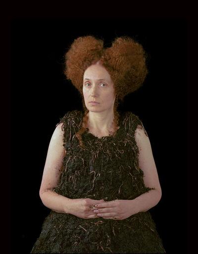 Nathalia Edenmont, 'Full of Life ', 2016