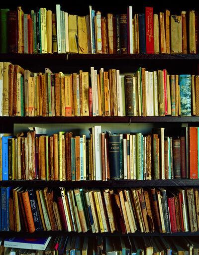 Andrew Moore, 'Antons Books'