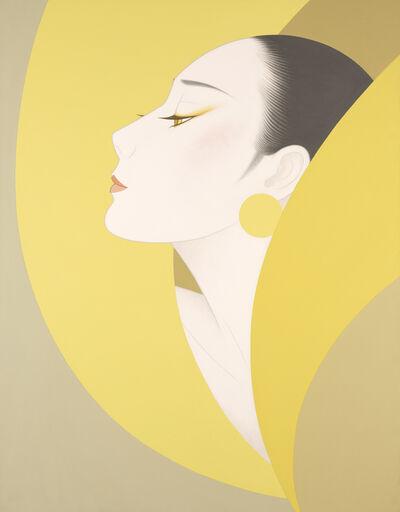 Ichiro Tsuruta, 'Autumn Yellow', 2019