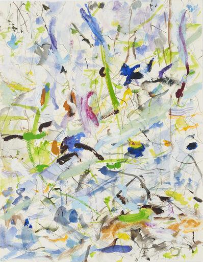 Robert Harms, 'Blue Pond', 2019