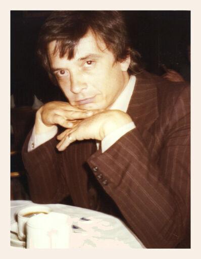 Antonio Lopez, 'David Bailey', 1975