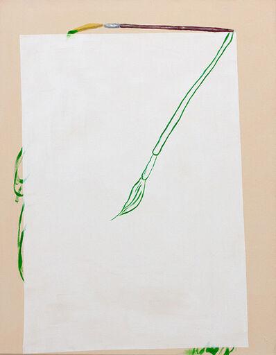 Micha Patiniott, 'Draw Draw', 2013