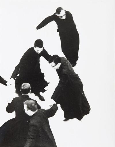 Mario Giacomelli, 'Io non ho mani che mi accarezzino il volto (Pretini)', 1964