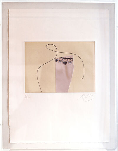 Agusti Puig, 'Diari 2 (Series I)', 2006