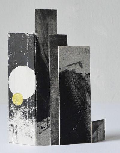 Angelica Bergamini, 'NY #5 (Notturno)', 2019