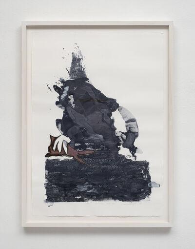 Maria Magdalena Campos-Pons, 'Captiva - La Ola Monstruosa / Monster Wave', 2016