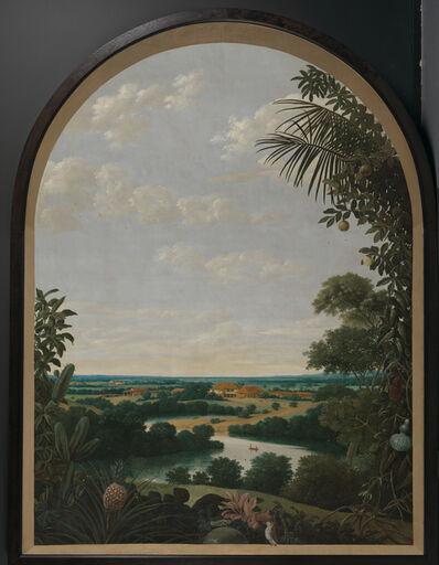 Frans Post, 'Landscape in Brazil, Frans Jansz Post', 1652