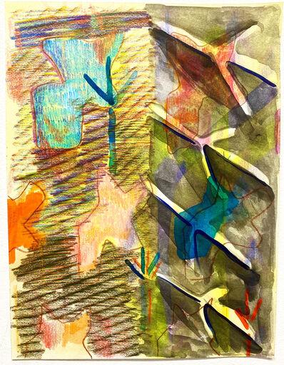 Catherine Haggarty, 'Lettuce Wrap', 2020