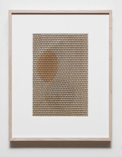 Gabriel de la Mora, 'B-322', 2015