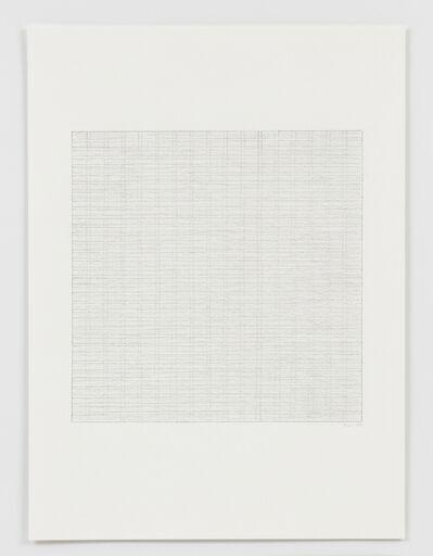 Rudolf de Crignis, 'Painting #93012', 1993
