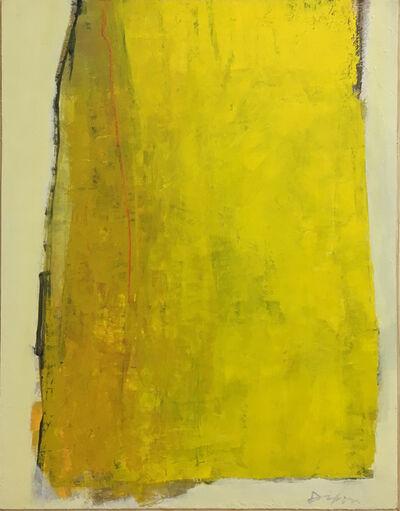 Tom E. Dixon, 'redline', 2018