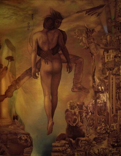 Ranbir Kaleka, 'Long sleep of the storyteller', 2012