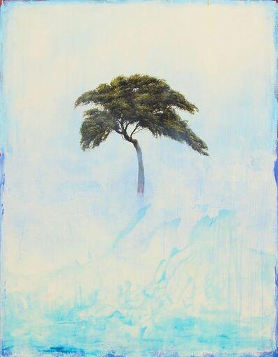 Robert Marchessault, 'The Water Tree', 2017