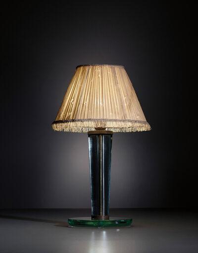 Pietro Chiesa, 'Table lamp', circa 1940