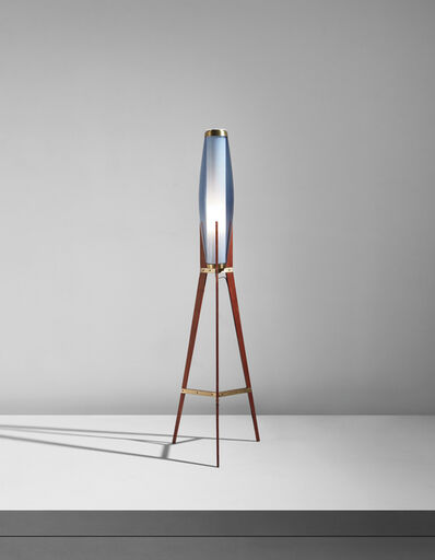 Svend Aage Holm Sørensen, 'Tripod floor lamp', circa 1959