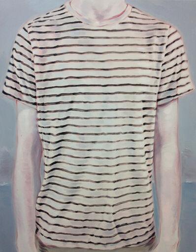 Kris Knight, 'Stripes', 2015
