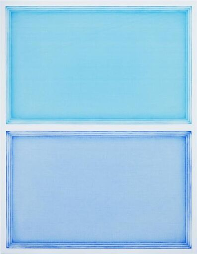 Selma Parlour, 'Metapainting (Horizon 2)', 2015
